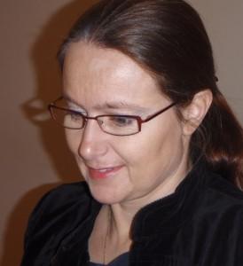 Anna Pfutzner-Kopcińska