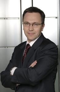 Prof. K. Rybiński